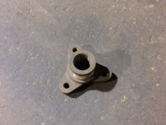 Drive coupling to suit Kuhn Mower
