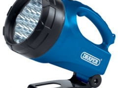 RECHARGE.19LED TORCH