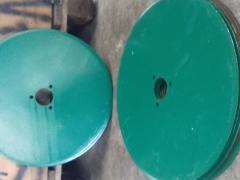 "18"" Disc to Suit Kverneland Plough"