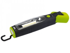 GREEN LED RECHARGEABLE MAGNETIC INSPECTION LAMP