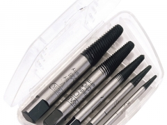 SCHRÖDER SCREW EXTRACTOR SET (5 PIECE)