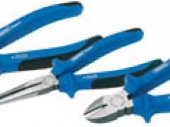 3PC.PLIER KIT HD