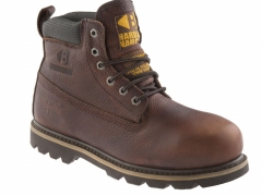 B750SM Laced Safety boot