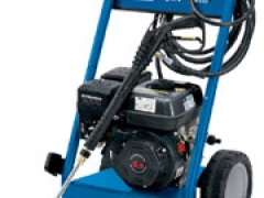 PETROL PRESSURE WASHER 5.5HP