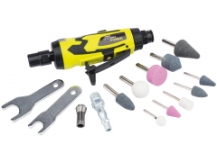 STORM FORCE MINI AIR GRINDER KIT