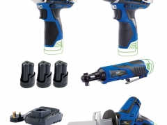 Storm Force interchangable power tools deal
