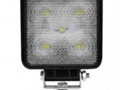 """4"""" Square Worklamp"""