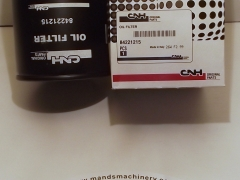 FIAT ENGINE OIL FILTER