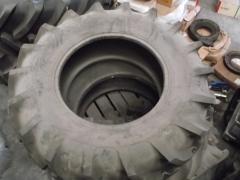 Bawum 14.9 R24 Tyres