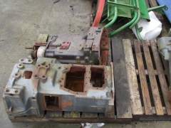 Gearbox housings newholland/fiat
