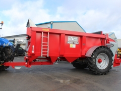 Hi Spec Excel 1250 unused spreader 2018
