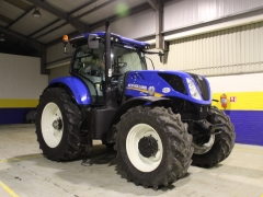 Newholland T7.245 PC 2016 Classic