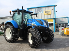 Newholland T7.210 RC 2019 Demo