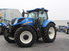 Newholland T7.270 Autocommand GPS Complete