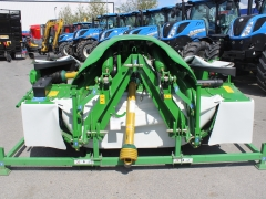 Unused Mchale F3100 mower