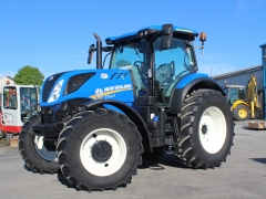 Newholland T7.165S