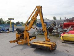 Mcconnel PA6500t 6.5M Year 2012