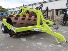 Alstrong 3m roller 2013