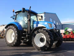 Newholland T6030 Elite 50kph 2011