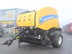 Newholland demo Belt Baler 150