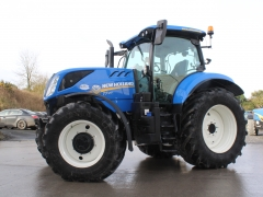 Newholland T7.210 RC 2019