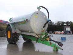 Rossmore 2200G tanker 2010