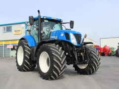Newholland T7.235 Autocommand 2015