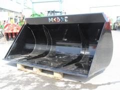MDE multipurpose bucket