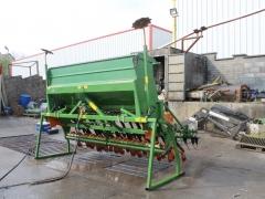 Amazone AD303 3m Corn drill