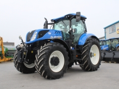 Newholland T7.245 PC 2019 FL