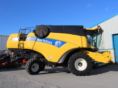 Newholland CX8040 SL 2009