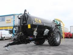 NC 2500G tanker & dribblebar new