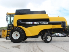 Newholland CS540 5 WALKER 2004
