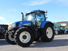 Newholland T6.155 2015