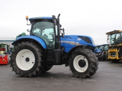 Newholland T7.190 demo