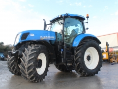 Newholland T7.220 2014