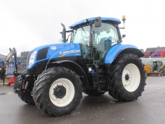 Newholland T7.200 RC 50KPH 2014