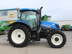 Newholland T6.155 2017
