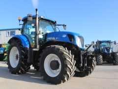 Newholland T7.235 PC 2017