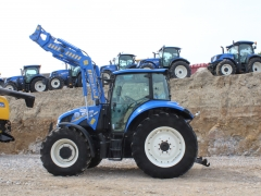Newholland T5.95 + loader