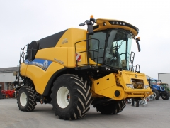 Newholland CR8.80 Rotary combine 2019