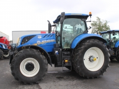 Newholland T7.260 Autocommand 210 hours