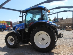 Newholland T6020 2011