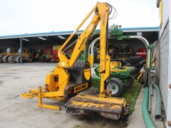 Mcconnel PA6500T Hedger