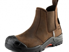 NKZ101BR Safety Boot