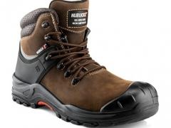 NKZ102BR Safery Boot