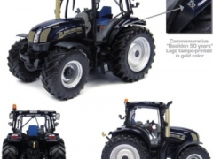 New Holland T6.160 Golden Jubilee