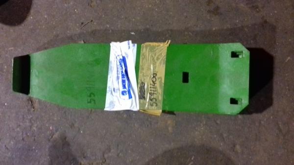 Skid for John Deere Mower 1350, 1360, 1460, 1470