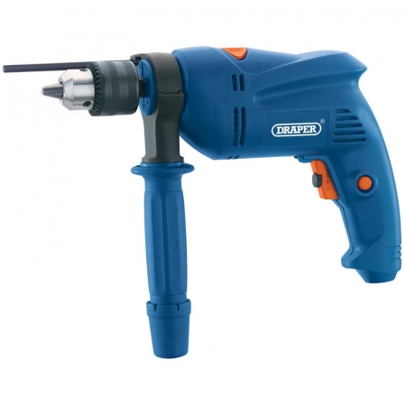 500W Power Hammer Drill
