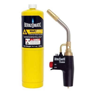 Mapp Gas & Torch